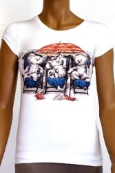 T-shirt(UY0636)