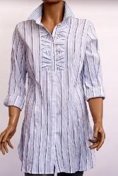 Long shirt (26253)