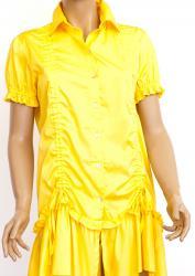 Long blouse(01KJ457)