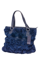 Bag (with roses)(POB965BL)