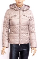 Jacket with a hood(102T08018)